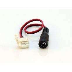 Inny Click spojka pro připojení LED pásky ke zdroji
