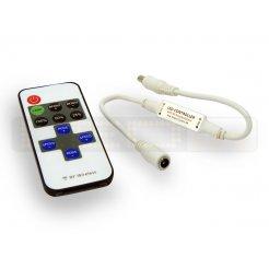 Inny Stmívač pro LED pásky s dálkovým ovládáním