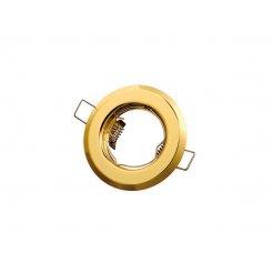 Led Line Podhledové bodové svítidlo MR16 zlaté