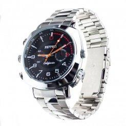 SpyTech MK14 špionážní hodinky