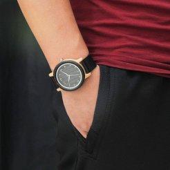 Dřevěné hodinky BOBO BIRD N16