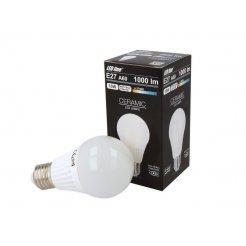 Ledin LED SMD žárovka E27 10W 1000lm teplá (80W)