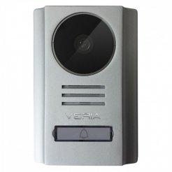 Vstupní kamerová jednotka VERIA 229, 1-4 zvonky, 110°, noční vidění