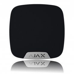 Ajax BEDO HomeSiren black 8681
