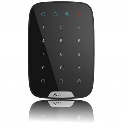 Ajax KeyPad black 8722