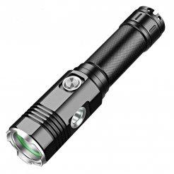 Supfire LED nabíjející svítilna JING RUI XK LED 397lm