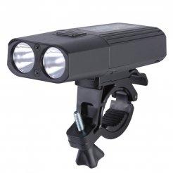 Supfire BL06-X LED cysklosvítilna JINGRUI XD LED 275lm, USB