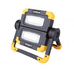 Supfire G7 LED pracovní svítilna COB 1600 lm, USB, Li-ion