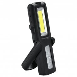 Supfire G12 LED pracovní svítilna CREE XPG LED 288lm, USB, Li-ion