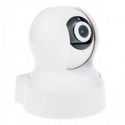 IP Kamera Secutek Smart WiFi SRT-TC02, IR