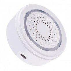 Siréna Secutek Smart WiFi SRT-ASA01