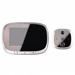 """Digitální dveřní kukátko SF-550 - 4,3"""", IR"""