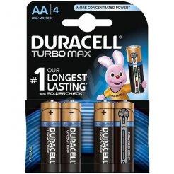 Tužkové AA baterie (4ks)
