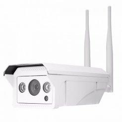 4G IP kamera se záznamem Secutek SBS-NC13G - 960p, 50m IR