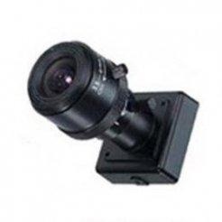 Analogová CCTV minikamera - 1/3 CCD, 3,5 - 8mm
