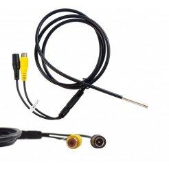 Analogová inspekční kamera - 5.5mm / 1m