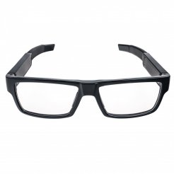 Brýle s Full HD kamerou Secutek SAH-G02