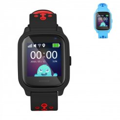 Dětské GPS hodinky KT04 s kamerou