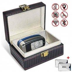 Faraday box pro dálkové ovládání od auta Secutek SAI-OT75