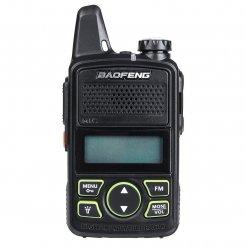 Mini UHF vysílačka Baofeng BF-T1