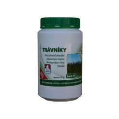 Bacti TR - Stimulátor zdraví rostlin pro trávníky - 1 kg