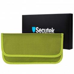 Bezpečnostní pouzdro na telefon Secutek SAI-OT93
