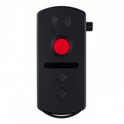Detektor bezdrátových signálů a skrytých kamer Secutek SAH-DE06