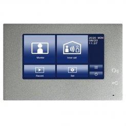 "Dotykový 7"" monitor videozvonku Secutek SPL-772M"