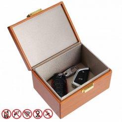 Faraday box pro dálkové ovládání od auta Secutek SAI-OT76