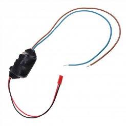 Glite adaptér 220V/3.7V UPS