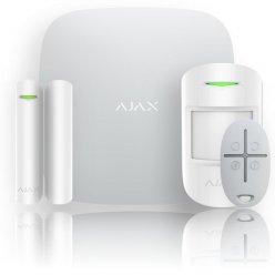 AJAX Alarm Ajax StarterKit Plus white 13540