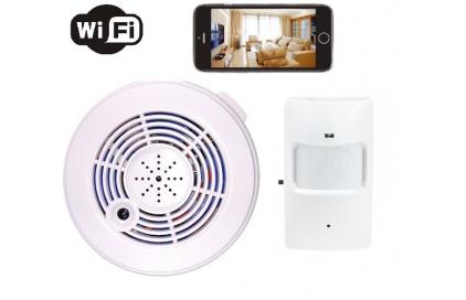 Technická poradna pro UltraLife WiFi kamery