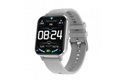 Recenze chytrých sportovních fitness hodinek DTX