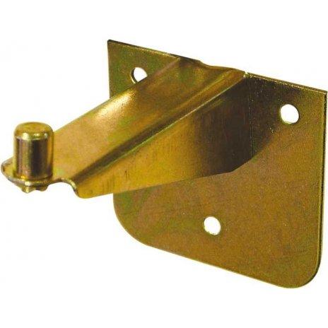 Nástěnný držák na 6 kg práškový hasící přístroj