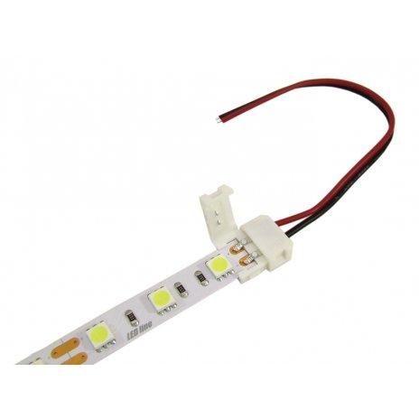 Inny Click spojka pro LED pásky s kabelem