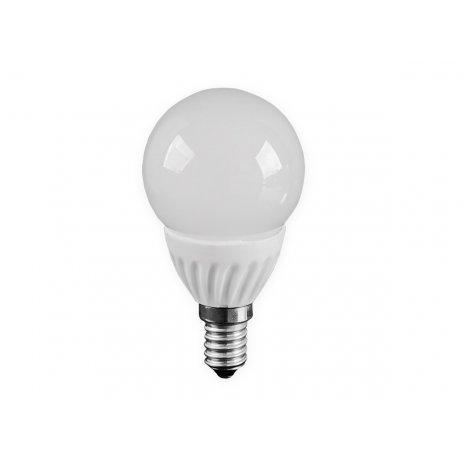 Led Line AKCE: 9 + 1 Led žárovka E14 5W 425lm denní