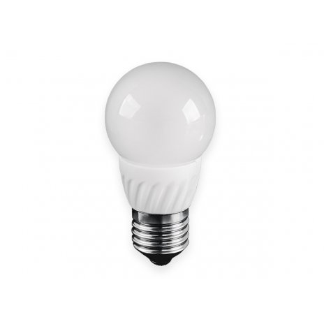 Led Line AKCE: 9 + 1 Led žárovka E27 4W 320lm teplá (40W)