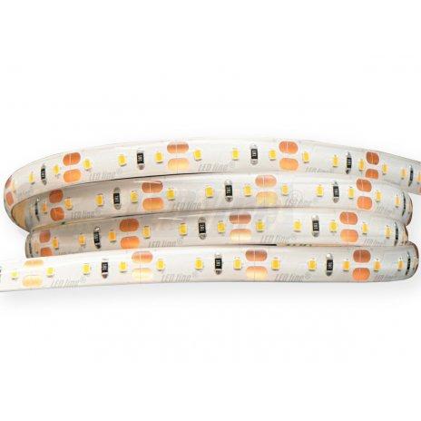 Led Line LED pásek 5 metrů 600smd2216 12V IP65 teplá bílá