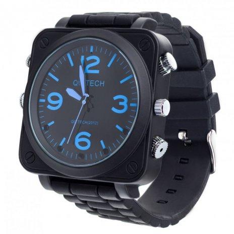 SpyTech MK15 špionážní hodinky s kamerou