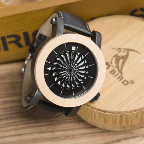 Mechanické hodinky BOBO BIRD WM07