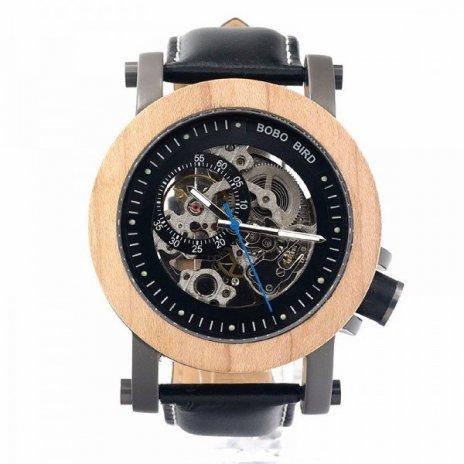 Mechanické hodinky BOBO BIRD K14