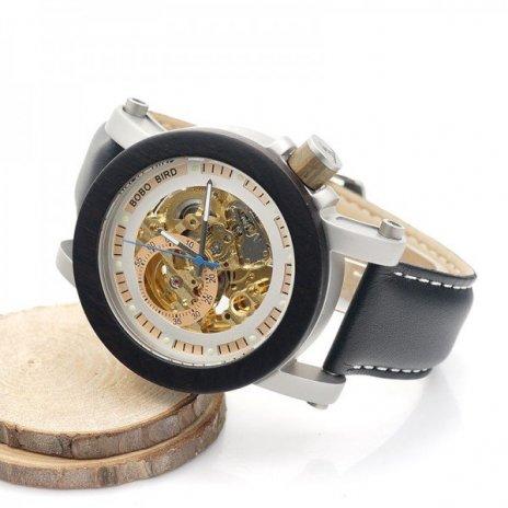 Mechanické hodinky BOBO BIRD K11