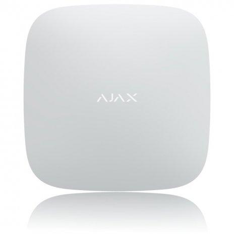 Ajax Hub Plus white 11795