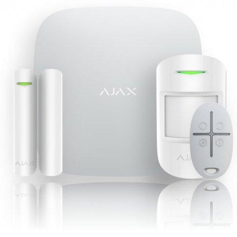 Ajax Bedo StarterKit white (7564)