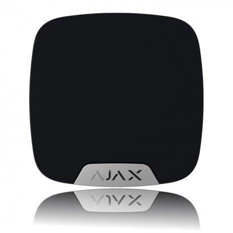 Ajax BEDO HomeSiren black 8681