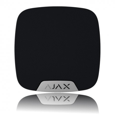 Ajax HomeSiren black 8681