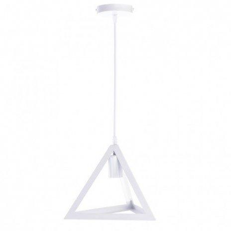 Loftová průmyslová závěsná lampa E27