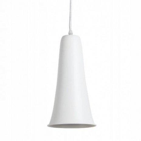 Závěsná lampa Centra Nordic - bílá