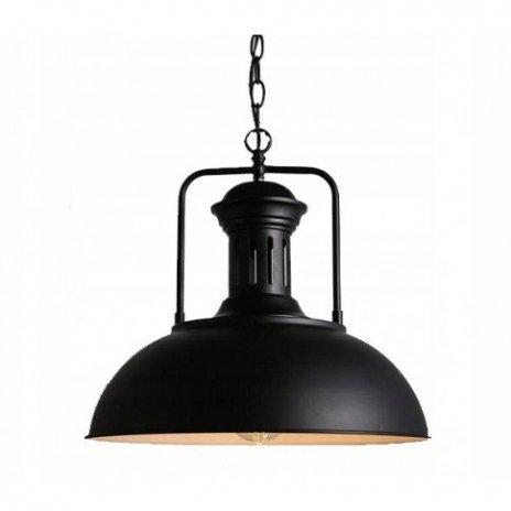 Závěsná stropní lampa Derona