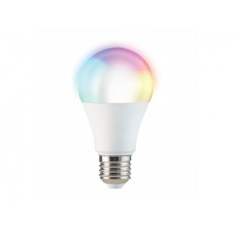 TUya SMART Led žárovka 10W E27 800lm (70W)